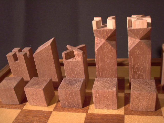 Image of Schach
