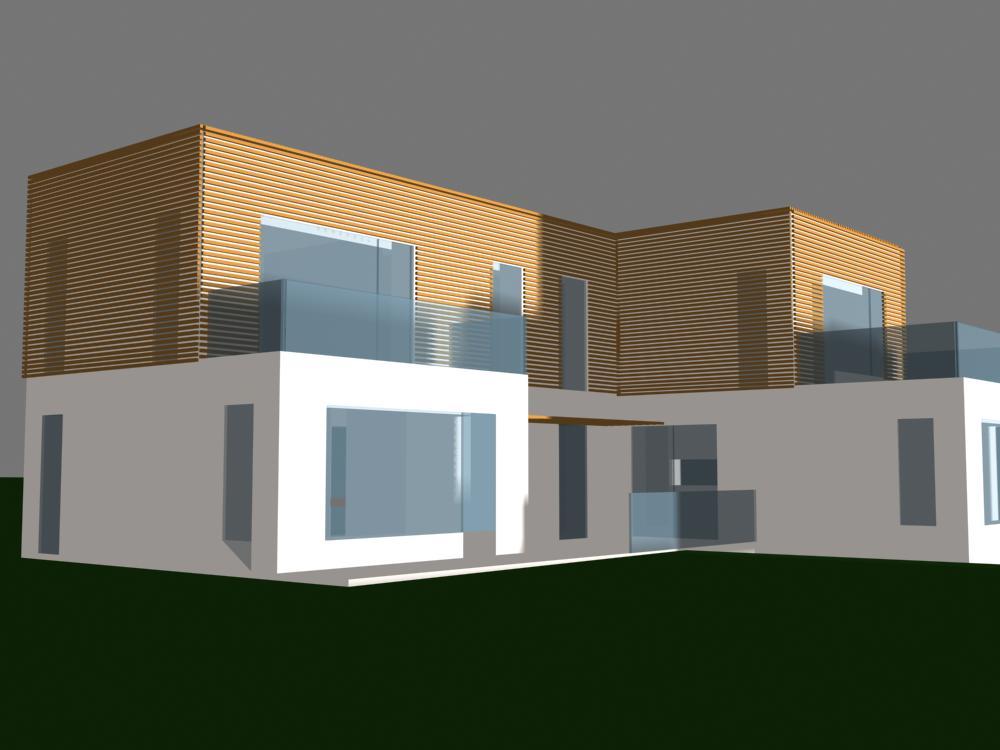 Image of GB Wohnhaus
